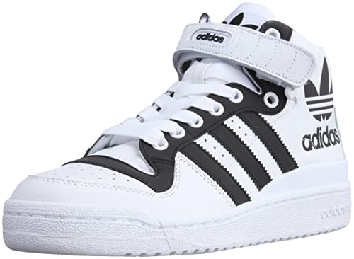 adidas originals forum mid RS XL mens trainers hi tops G43878 white black sneakers shoes (