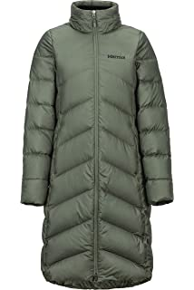 new products add7d 533ed Marmot Montreaux giaccone donna con imbottitura in piumino d ...