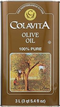 Colavita Fine Mediterranean Flavor Olive Oil