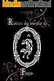 Ruínas do templo de Fogo (Série Doze Mundos Livro 2) (Portuguese Edition)