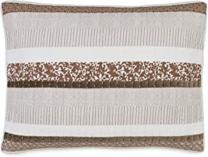 Nostalgia Home Quilt Sham, King, Multi