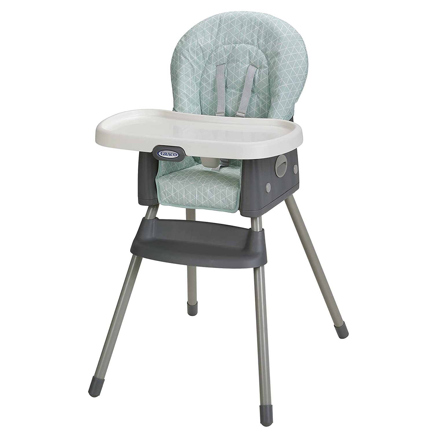 Graco Simple Switch High Chair, Winfield