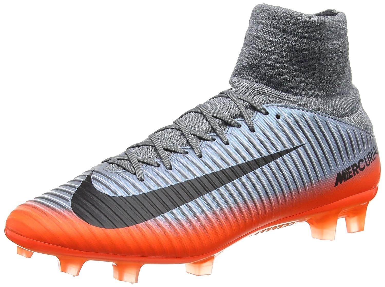NIKE Unisex-Erwachsene Mercurial Veloce Iii Df Cr7 Fg 852518 00 Sneaker