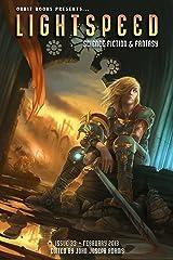 Lightspeed Magazine, February 2013 Kindle Edition