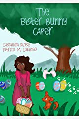 Easter Bunny Caper Kindle Edition