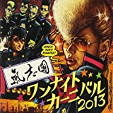 One Night Carnival 2013 (CD+DVD)