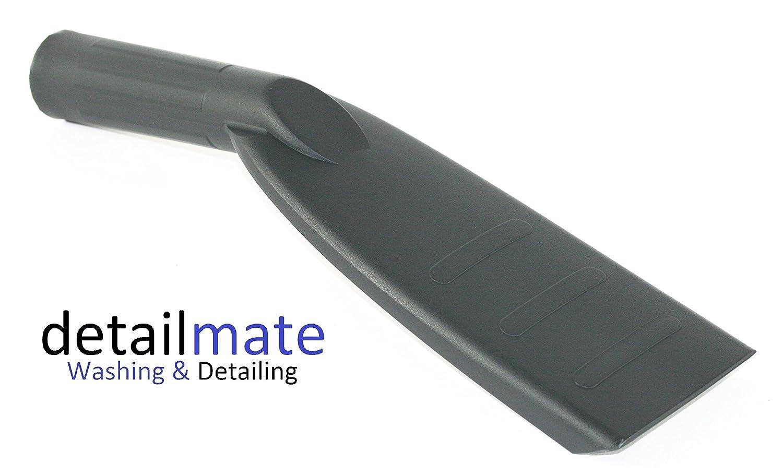 Universal Staubsaugerdüse Extra lang Fugendüse 350mm Ø 35mm für Siemens