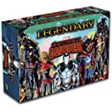 Upper Deck Marvel Legendary Secret Wars Volume 1 Board Game