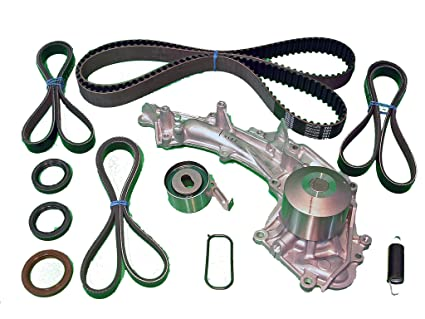 Amazon Tbk Timing Belt Kit Acura 32tl 1996 To 1998 Automotive. Tbk Timing Belt Kit Acura 32tl 1996 To 1998. Acura. 1997 Acura Tl 3 2tl Belt Diagram At Scoala.co