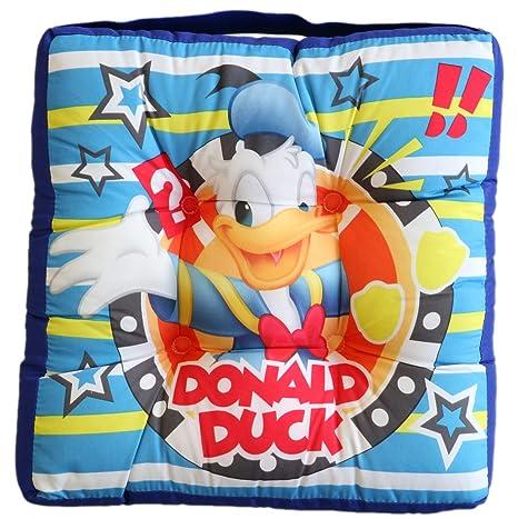 Amazon.com: Donald Duck [Cojín Escolar] Cojín Escolar/Float ...