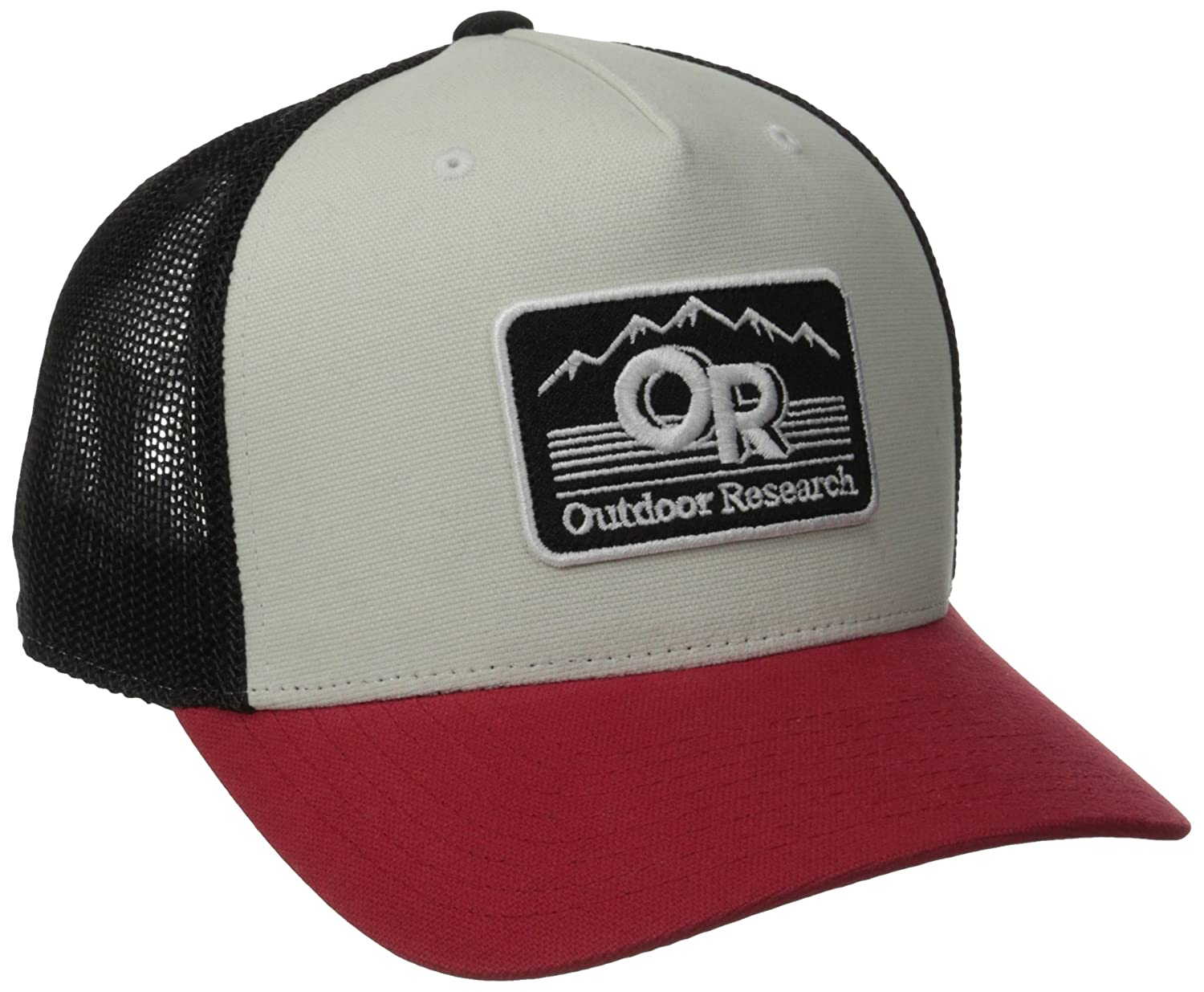 ebbe061d3a32c Outdoor Research Advocate Trucker Cap