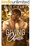 Giving Chase (Havenwood Book 1)