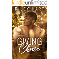 Giving Chase (Havenwood Book 1) book cover
