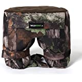 WildRoar Camera Bean Bag - Camo