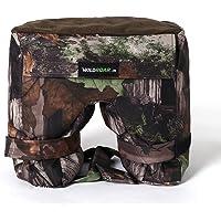 WildRoar Camera Bean Bag - Camo