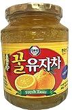 Sura Wang Citron Tea with Honey, 20.46 Ounces, One Bottle