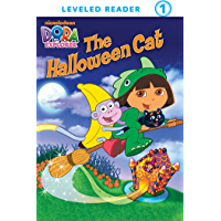 The Halloween Cat (Dora the Explorer)