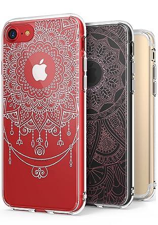 mandala iphone 8 plus case