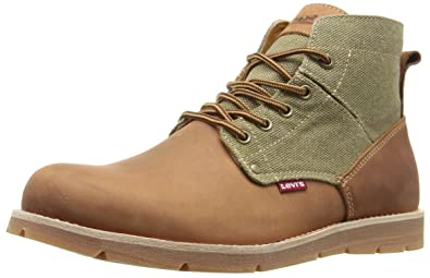 Levi's Men's Jax Hemp Boot discount sale online buy cheap tumblr buy cheap prices for sale cheap price y9khYm