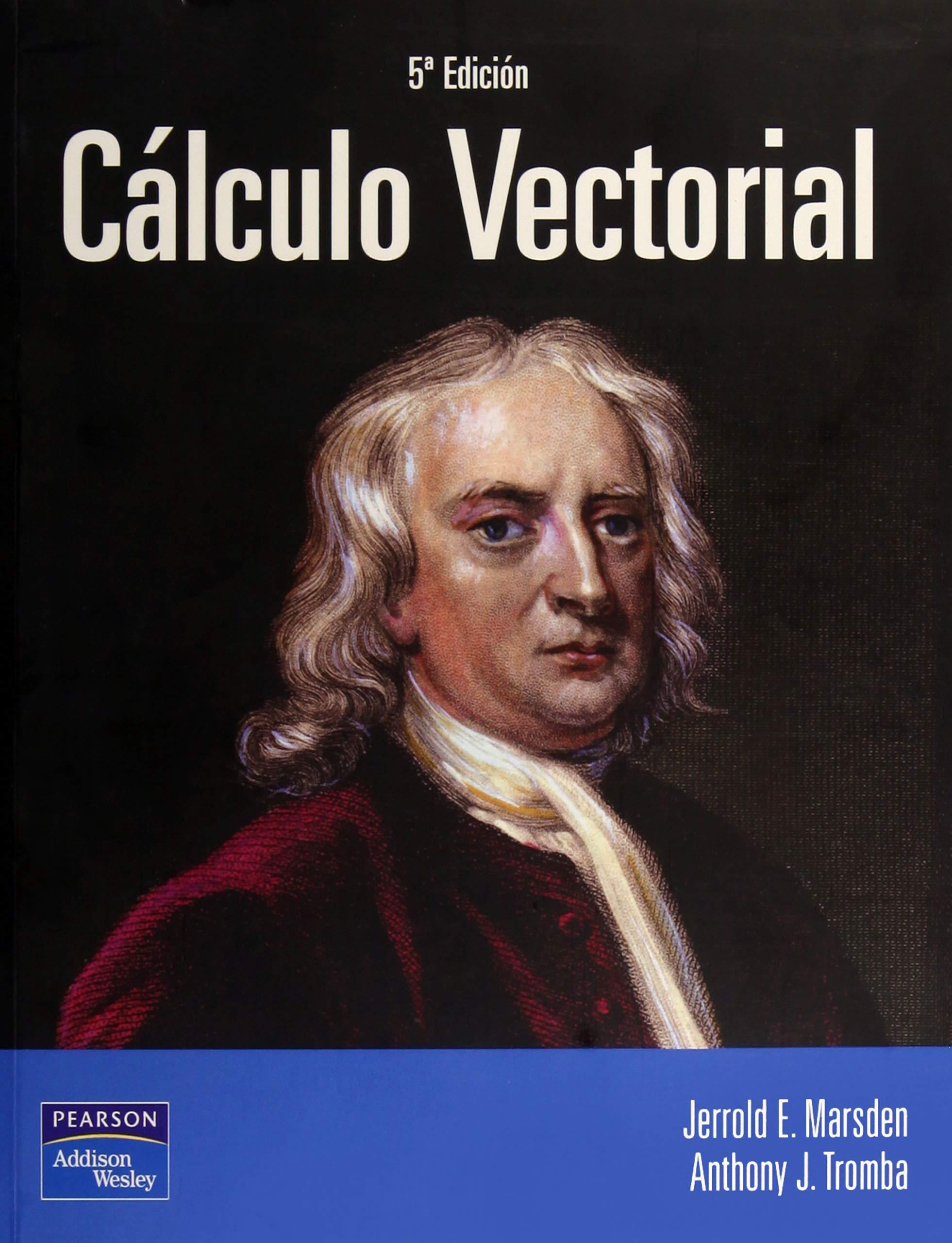 calculo vectorial marsden tromba