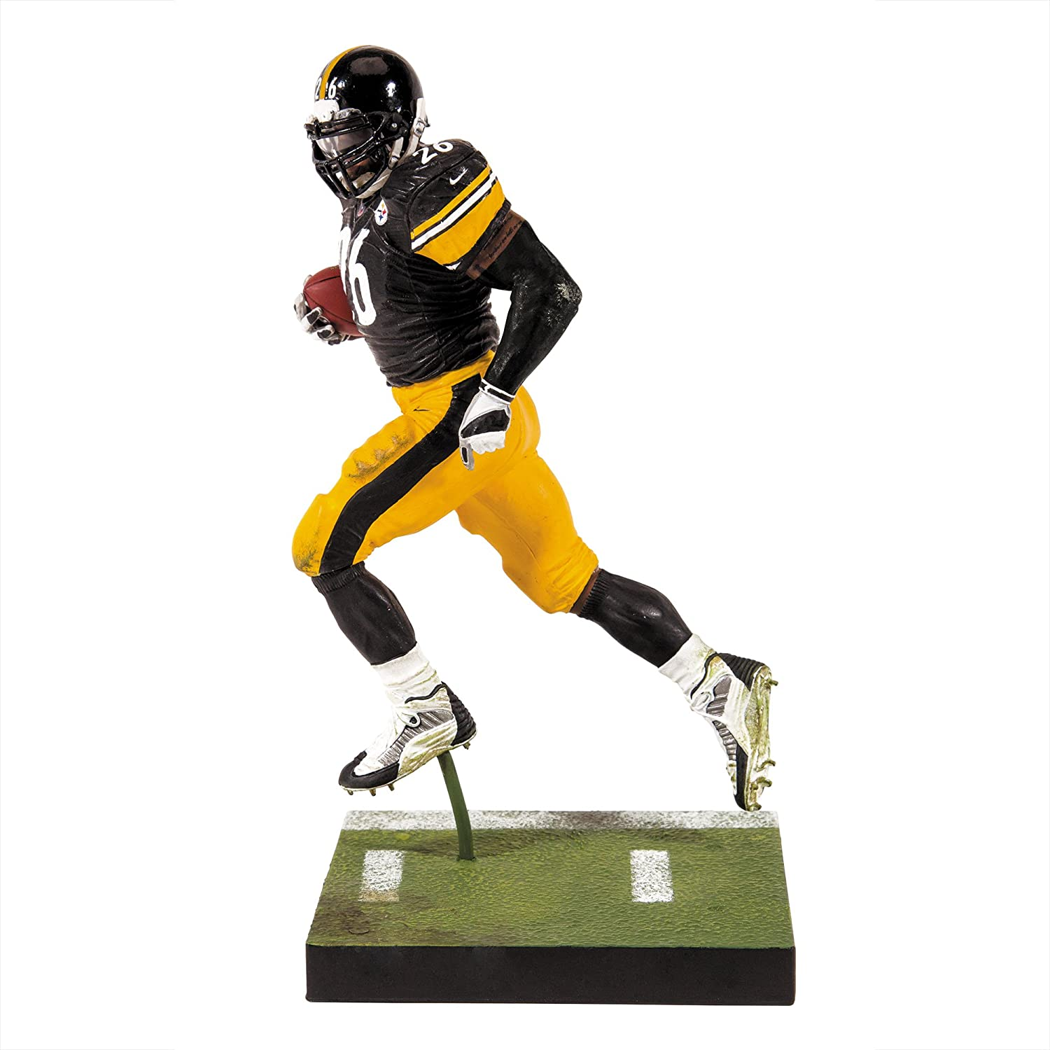 McFarlane Toys NFL Series 35 LeVeon Bell Action Figure