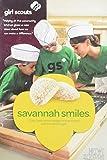 Little Brownie Bakers Girl Scouts Savannah Smiles Lemon Wedge Cookies 6 Oz 28 Cookies