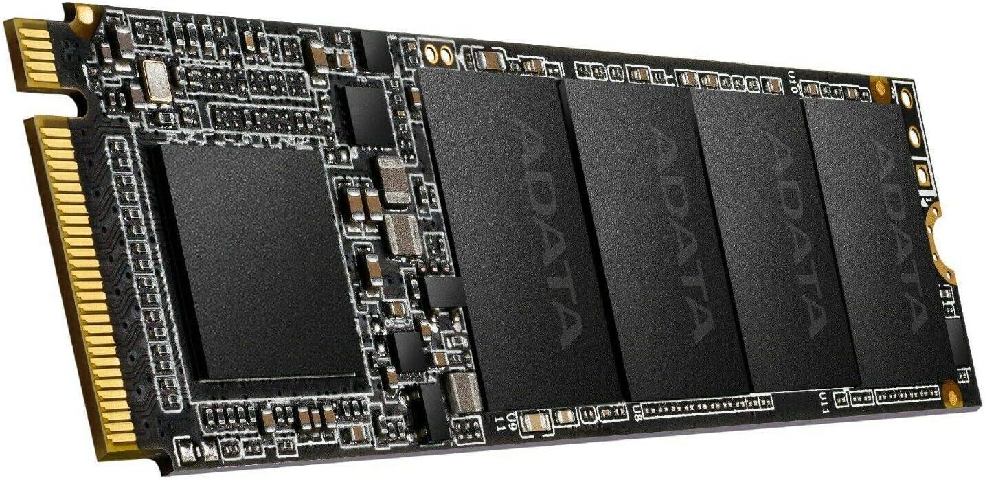 Adata Xpg Sx6000lite 128gb M 2 Interne Solid State Computer Zubehör