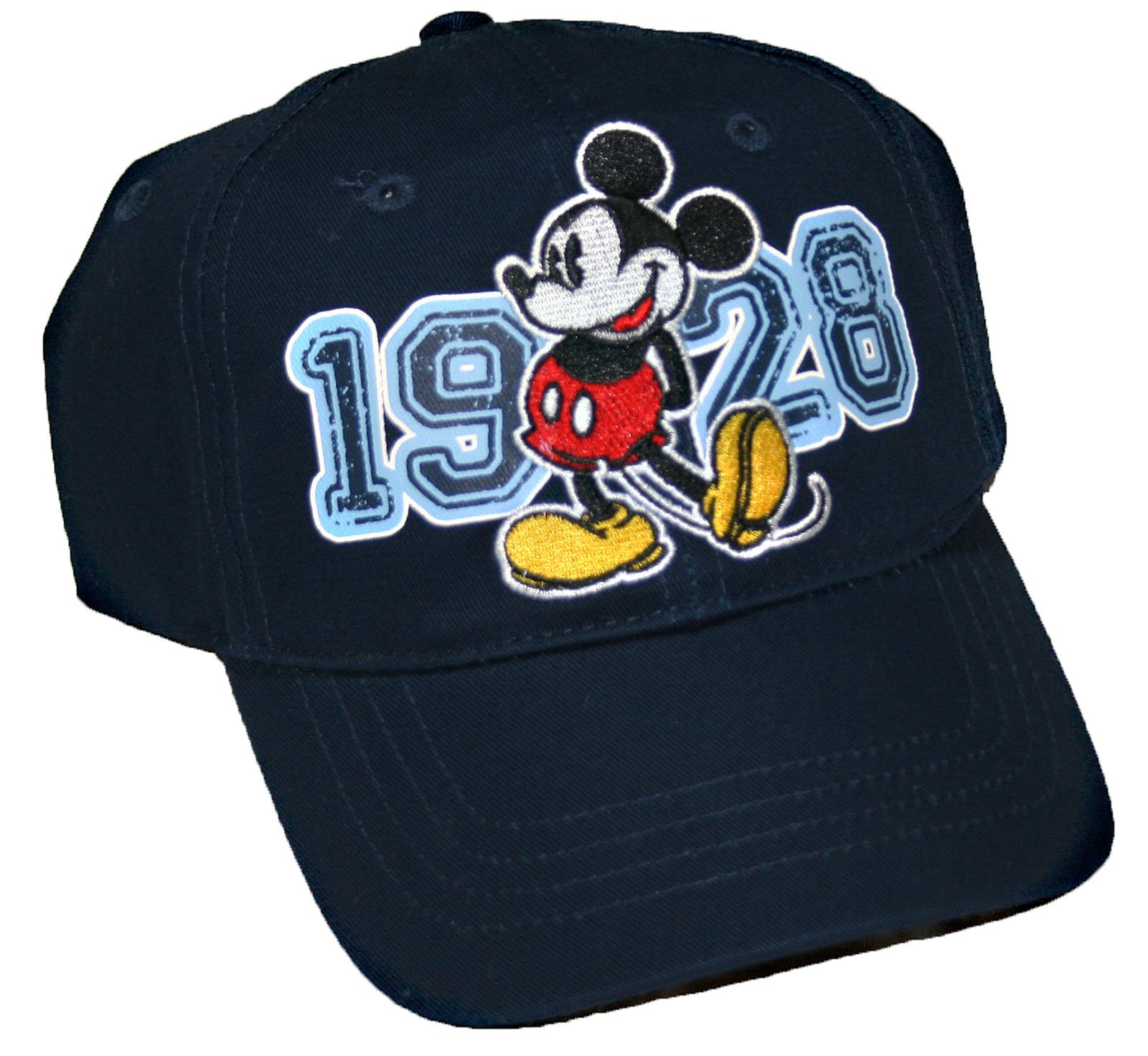 Disney Classic Mickey Mouse Little Boys Baseball Hat