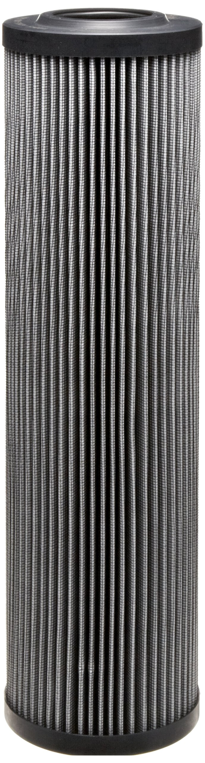 Bosch Rexroth R928005640 Micro-glass Filter Element, Cartridge Type, 2.17'' ID x 4.33'' OD x 15.75'' Tall, 20 Micron (Absolute), Without Bypass Valve; Removes Particle Contaminants and Protects Hydraulic Systems