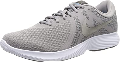 NIKE Revolution 4 EU, Zapatillas de Running para Hombre: Amazon.es: Zapatos y complementos
