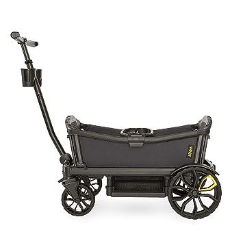 Veer Cruiser | Next Generation Premium Stroller Wagon Hybrid