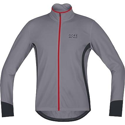 Amazon.com   Gore Bike Wear Power Thermo Jersey   Sports   Outdoors 5101bac3a