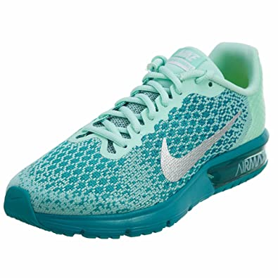 3a85354bbe Amazon.com | Nike Air Max Sequent 2 Big Kids Style: 869994-301 Size ...