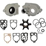 Sierra 18-3319 Water Pump Kit with Housing and Base