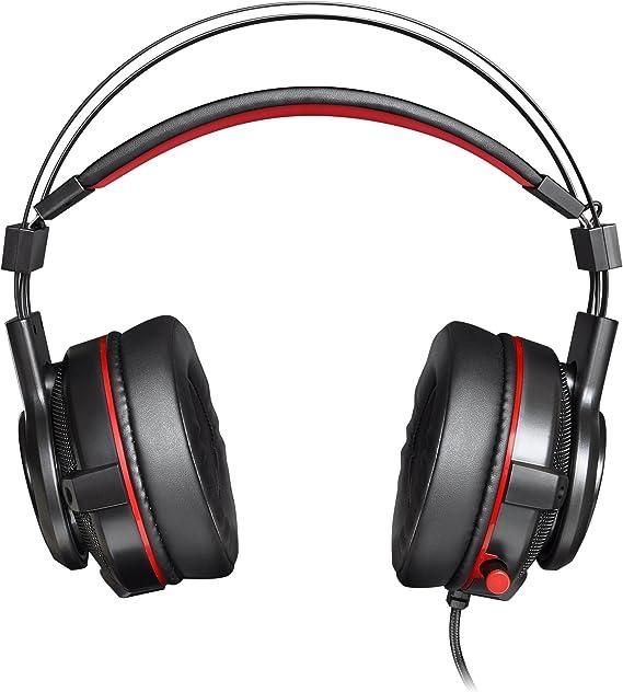 Blackweb 7.1 Surround Sound PC Gaming Headset