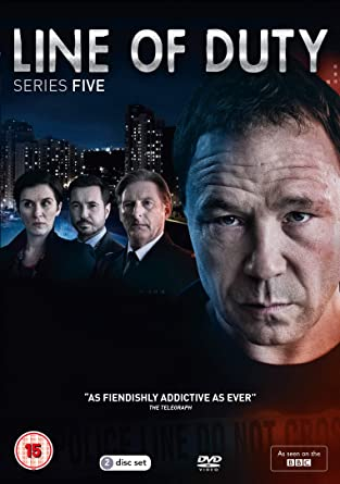 Line of Duty: Series 5