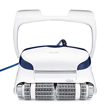 Dolphin Sigma Robotic Bluetooth Pool Cleaner