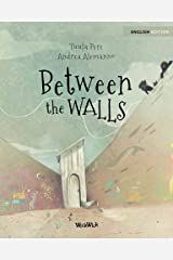 Between the Walls Kindle Edition