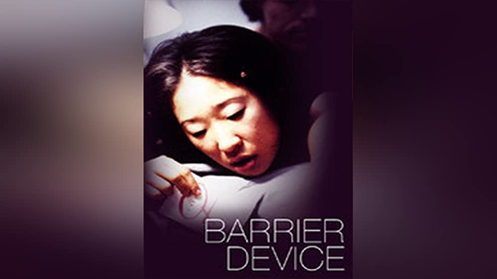 Barrier Device