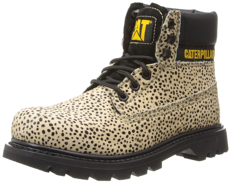 Caterpillar Women's Colorado Boot B00I7ZZLCW 10 B(M) US Houndawg Dot