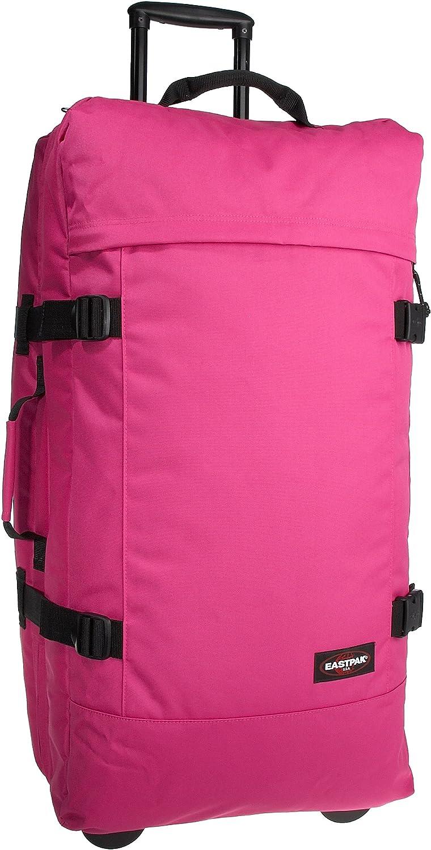Eastpak Tranverz L, Maleta con Ruedas, Rosa (Pink), 121 litres: Amazon.es: Equipaje