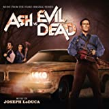 Ash Vs the Evil Dead [Import anglais]