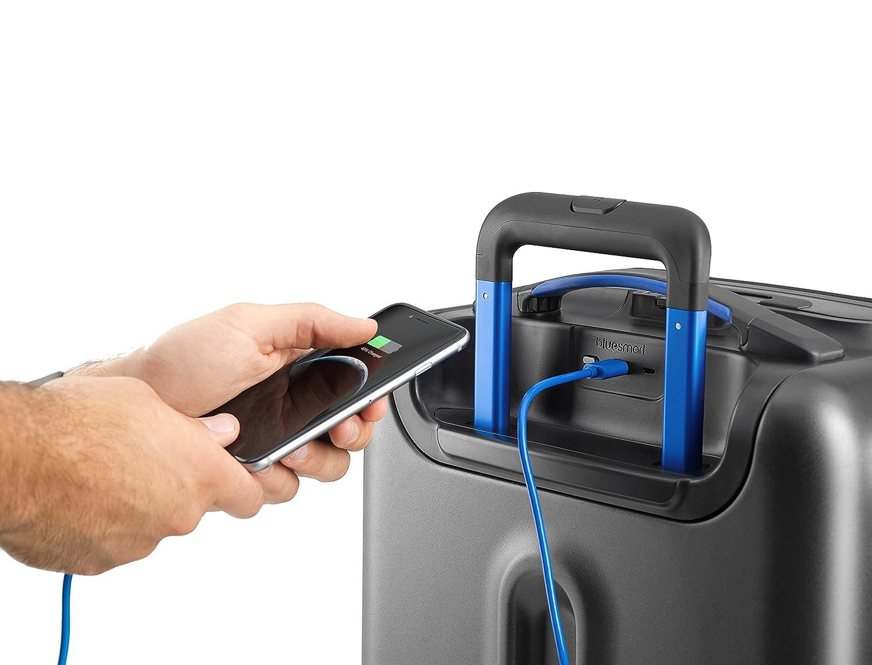Well known Amazon.com | Bluesmart One - Smart Luggage: GPS, Remote Locking  ZI76