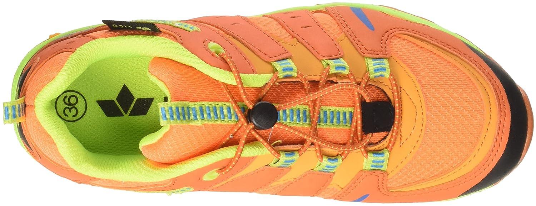 Lico Fremont Zapatos de Low Rise Senderismo Unisex Ni/ños
