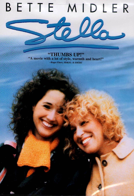 Stella [USA] [DVD]: Amazon.es: Bette Midler, John Goodman ...
