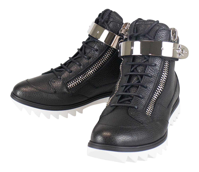 GIUSEPPE ZANOTTI Blitz Lindos Vague Sneakers shoes Size 7.5 US 40.5 EU