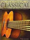 Fingerpicking Classical: 15 Songs Arranged for Solo