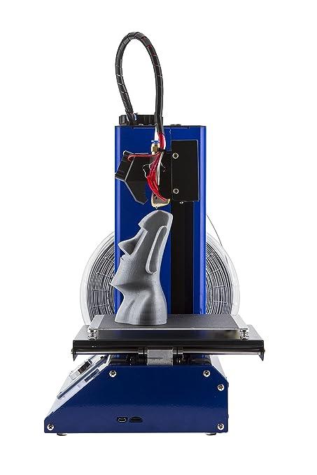 Prima Filaments PC-120-BL-EU Impresora 3D, Azul: Amazon.es ...