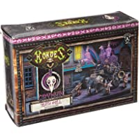 Privateer Press Grymkin: Death Knell Battle Engine Miniature Game Model