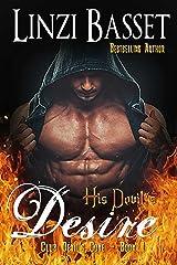 His Devil's Desire (Club Devil's Cove Book 1) Kindle Edition